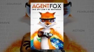 getlinkyoutube.com-Agent F.O.X.