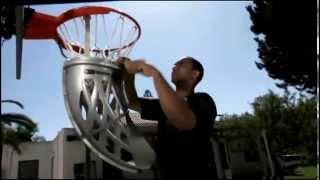 getlinkyoutube.com-最省時射球訓練 - 無限射球可能性發生! 不再為撿回籃球頭痛...ball return system