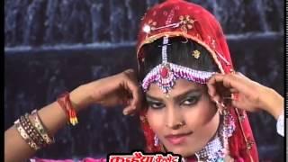 getlinkyoutube.com-खसम ने नाक मैं दम मचई/ बुन्देली टॉप गाना/ सिंगर गंगा देवी