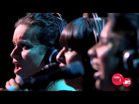 Yatra - Amit Trivedi feat Shriram Iyer &amp; Mili Nair, Coke Studio @ MTV Season 2