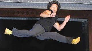 Tiger Shroff SHOCKING Stunts In Munna Michael Trailer 2017