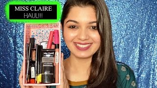 getlinkyoutube.com-MISS CLAIRE HAUL!!!