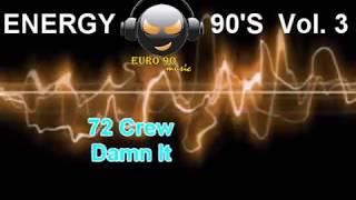 Energy Of Years 90's Vol. 3 view on youtube.com tube online.