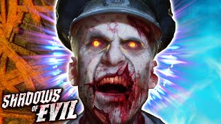 getlinkyoutube.com-Black Ops 3 Zombies Easter Egg - ZOMBIE RICHTOFEN EASTER EGG! (Call of Duty: Black Ops 3 Zombies)