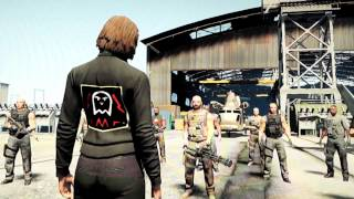 getlinkyoutube.com-GTA 5: Merryweather Improbable Missions Force