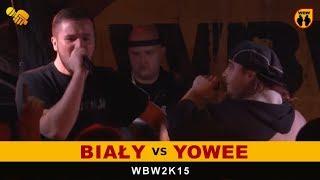 getlinkyoutube.com-YOWEE vs BIAŁY @ WBW 2015 el.6 # finał