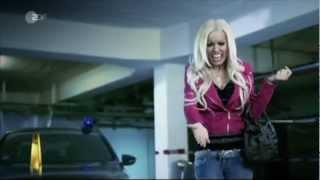 getlinkyoutube.com-Daniela Katzenberger Parodie - Deutscher Fernsehpreis 2012