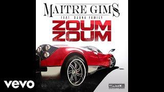 Maître Gims - Zoum Zoum (ft. Djuna Family)