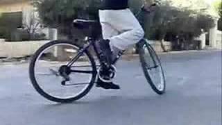 getlinkyoutube.com-Bike Drifting