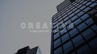 getlinkyoutube.com-Creative PowerPoint Template