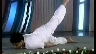 getlinkyoutube.com-7 Vyayam Yogasan