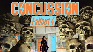 getlinkyoutube.com-Fallout 4 - CONCUSSION - WTF IS GOING ON?! - Trippy Quest Mod - Something Unexpected...