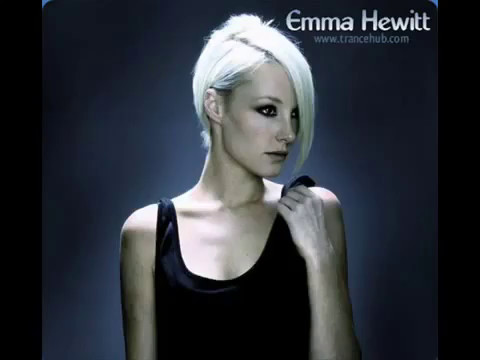 YouTube - Gareth Emery feat. Emma Hewitt - I Will Be The Same.flv