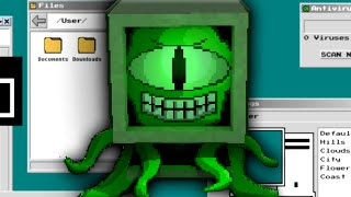 getlinkyoutube.com-DESTROYING MY PC | Don't Get a Virus