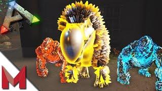 getlinkyoutube.com-3 MONKEYS & THE ORIGIN -=- ARK: SURVIVAL EVOLVED MODDED -=- S4E11