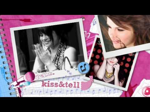 Les Sorciers de Waverly Place - Selena Gomez - Ma musique