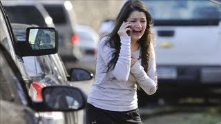getlinkyoutube.com-Shooting at Connecticut School Leaves Dozens Dead