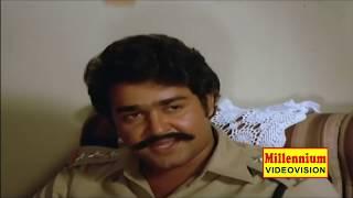 Malayalam Romantic Full Movie | Mohanlal | Unnimary | Evergreen Romantic Hit