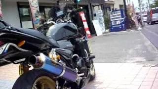 getlinkyoutube.com-Suzuki GSX1400 Road bike