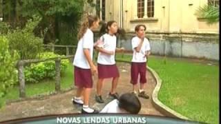 Novas Lendas Urbanas - A Bruxa de Ferro - Parte 02 de 02 view on youtube.com tube online.