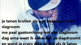 getlinkyoutube.com-FMG - wat je wilt (lyrics)