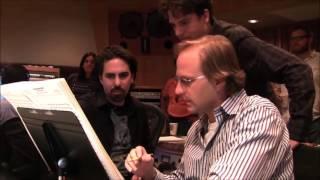 Making of The Walking Dead Music: Bear McCreary