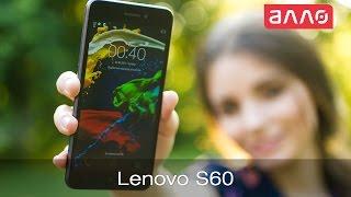 getlinkyoutube.com-Видео-обзор смартфона Lenovo S60