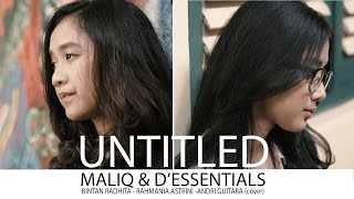 getlinkyoutube.com-Untitled - Maliq & D'essentials (Bintan, Astri, Andri Guitara) cover