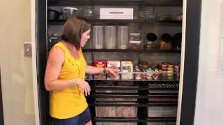 getlinkyoutube.com-Organize Your Pantry