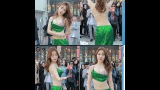 Hot Sexy Girl Dance On Gujarati Song Tik Tok Rakesh Barot  || By B M Blaster