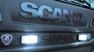 getlinkyoutube.com-SCANIA R730 V8 Streamline - Jelse Vos ! [HD]