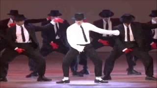 getlinkyoutube.com-Michael Jackson   Performance 1995