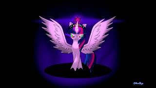 getlinkyoutube.com-Queen Twilight Sparkle