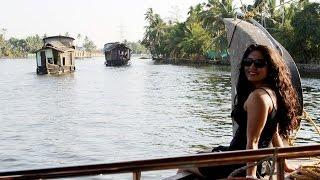 getlinkyoutube.com-Kerala Trip Report! Glimpse Of Kerala كيرالا - March 2014