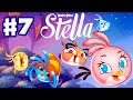 Angry Birds Stella - Gameplay Walkthrough Part 7 - Beach Day! 3 Stars! (iOS, Android)