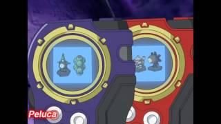 getlinkyoutube.com-Digimon Frontier- El nacimiento de Kaisergreymon y Magnagarurumon