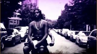 A$AP Rocky - Grippin' Woodgrain (f. Seth Narley)