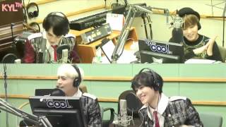 getlinkyoutube.com-[THAISUB] 131031 - แทมินโทรหาไค Speed Quiz @ Sukira