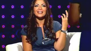 getlinkyoutube.com-آخر من يعلم - منى زكي و ملحم زين 15/02/2010