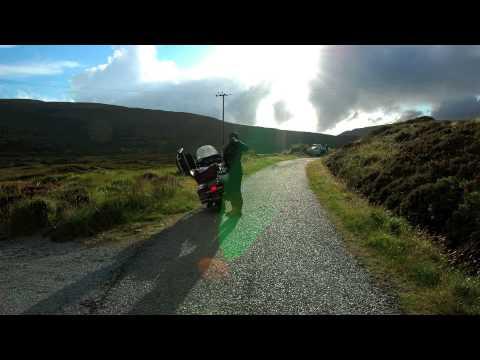 Wyprawa motocyklem do UK/ Trip to UK/2010