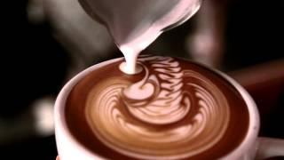 getlinkyoutube.com-Latte Art Style by Goshu