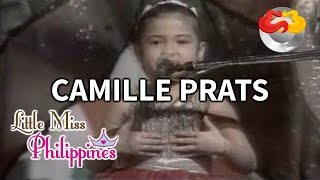 getlinkyoutube.com-Little Miss Philippines 1990: Camille Prats
