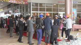 getlinkyoutube.com-フラッシュモブ&プロポーズ大作戦 in 山口県防府市 flash mob proposal 「What Makes You Beautiful」 One Direction