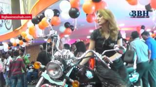 Regal Raptor Motor Cycle Showroom At Hyderabad - Bigbusinesshub.com