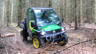 getlinkyoutube.com-john deere Gator