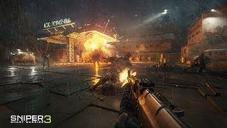 Sniper: Ghost Warrior 3 - 15 Minutes of Gameplay