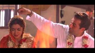 Arjun Pandit   Part 11/14    Sunny Deol & Juhi Chawla   Bollywood Movie