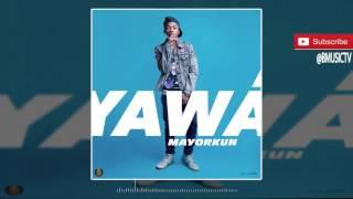 Mayorkun - Yawa (OFFICIAL AUDIO 2016)