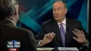 getlinkyoutube.com-Bill O'Reilly SCARED by Richard Dawkins