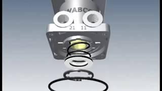 getlinkyoutube.com-Valvula Pedal de Freio Wabco